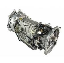 Automotive Gearbox