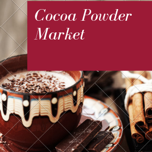 Cocoa Powder Market Analysis by Top Key Players: ADM