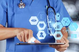 Cognitive Computing In Healthcare Market