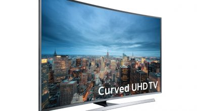 Curved Smart TV Market