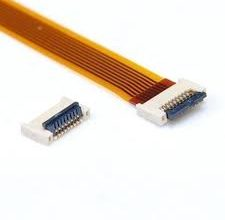 Flexible Flat Cable (FFC) Market