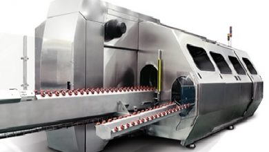 Food High Pressure Processing(HPP)Equipment Industry Research Report
