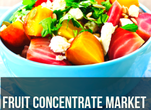 Fruit Concentrate Market