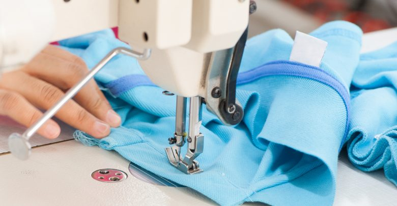 Global Garment Manufacturing Market 2018 Leading