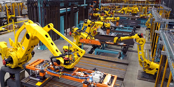 Global Automated Material Handling Market Analysis 2018 by Technological Progress, Regional Outlook And Forecast to 2025