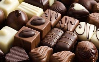 global industrial chocolate market