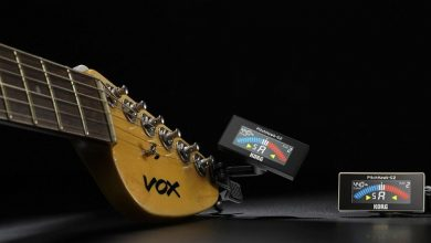 LED Display Guitar Tuners Market