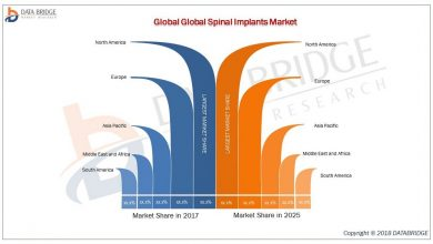 Global Spinal Implants Market