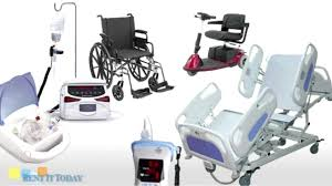 Home Healthcare Equipment Market