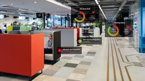 Smart Office Market to Actively Foray into Emerging Consumer Marketplaces During 2017-2027