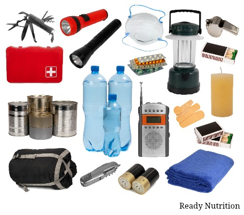 Survival Kits Market Report Concentrating on Risk, Opportunities and Future Prediction to 2025
