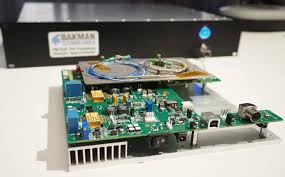 Global Terahertz Components and Systems Market 2019