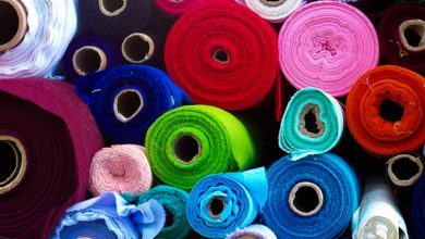 Global Textile Yarn Market 2019
