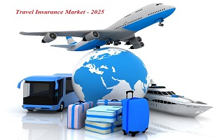 Travel Insurance Market Detailed Global Analysis Focusing On Future Industry Growth 2025