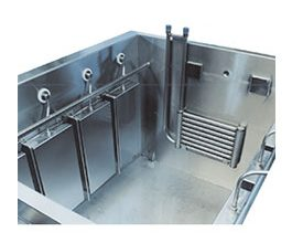 Ultrasonic Cleaning Equipment market