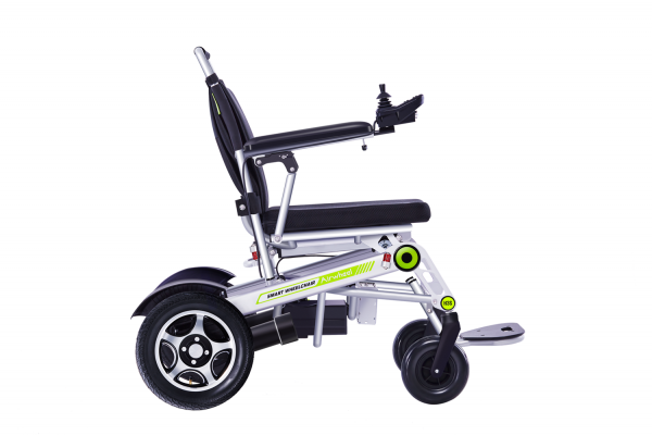 Electric Wheelchair Market Size, Growth, Share, Emerging Trends, Demand and Forecast Research Report