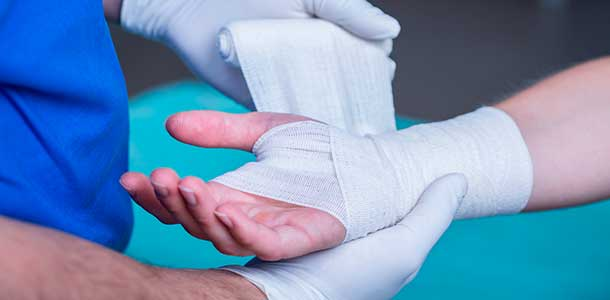 Advanced Wound Care Management Market 2019: Global Leading Key Players, Trends, Share, Industry Size, Sales, Supply, Demand, Analysis & Forecast to 2026