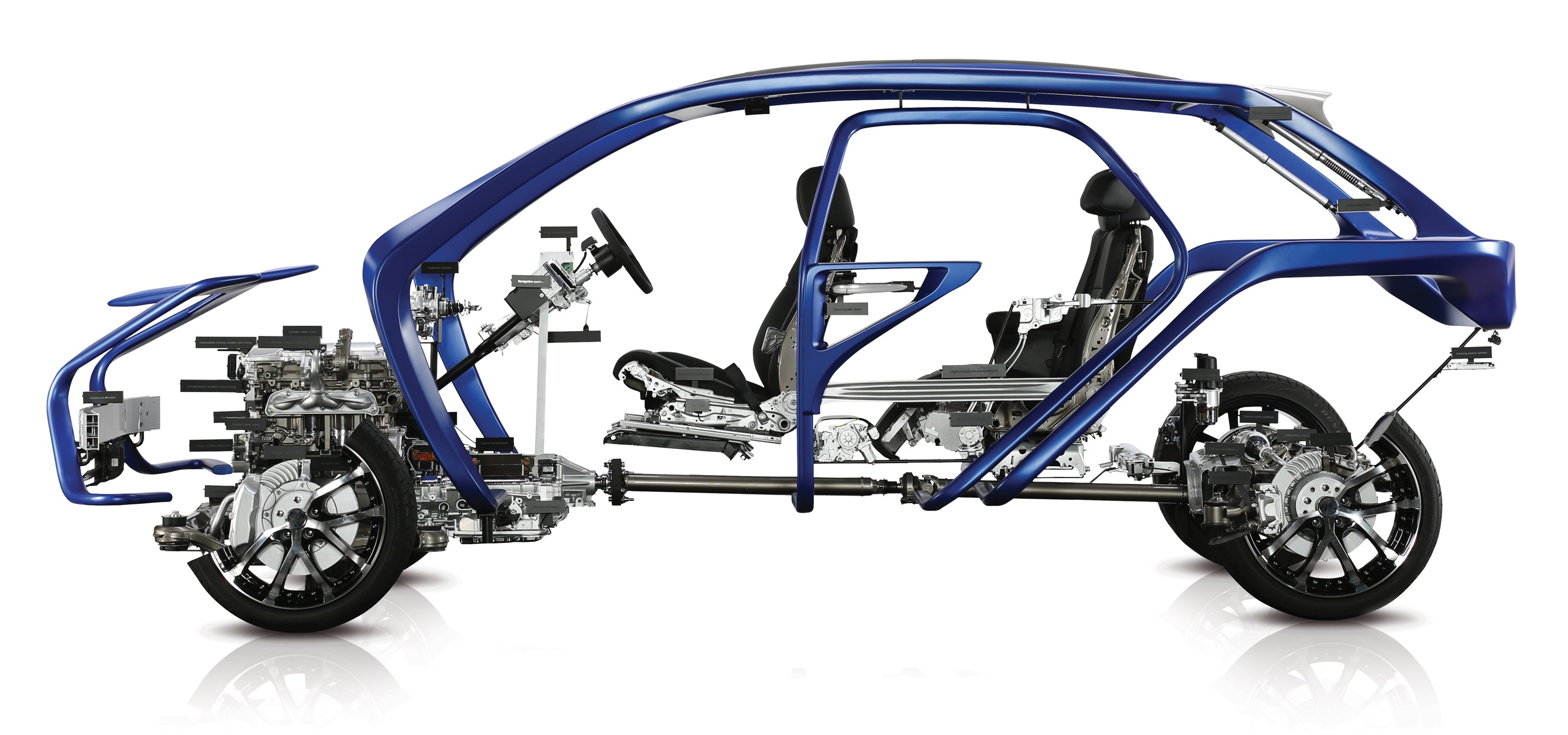 Global Automotive Chassis System Market Forecast to 2025 Insights Shared in Detailed Report