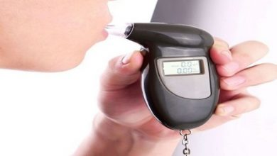 Alcohol Breathalyzer and Drugs Testing Equipment Market