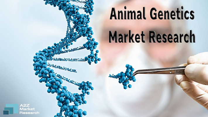 New Research study of Animal Genetics Market and its detail analysis by focusing on Key Players like Genus PLC, CRV Holding, Grimaud, Topigs Norsvin, Alta Genetics, Hendrix Genetics, EW Group, Zoetis, Neogen Corporation, Envigo