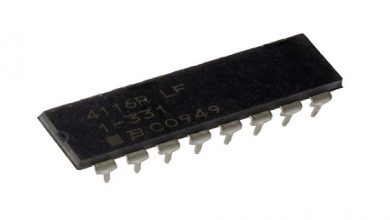 Array Resistor Market