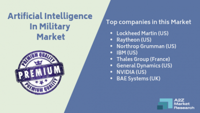 Artificial Intelligence In Military, Artificial Intelligence In Military market, Artificial Intelligence In Military market research, Artificial Intelligence In Military market report, Artificial Intelligence In Military market analysis, Artificial Intelligence In Military market forecast, Artificial Intelligence In Military market strategy, Artificial Intelligence In Military market growth