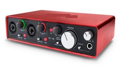 Global Audio Interfaces Market