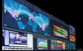 Audio Visual Displays Market