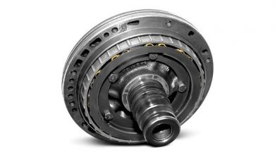 Automatic Transmission Oil Pump Market