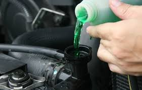 Automotive Coolant