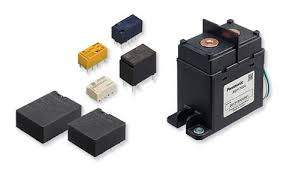 Automotive DC Power Relays Market
