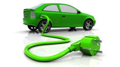Automotive High Performance Electric Vehicles