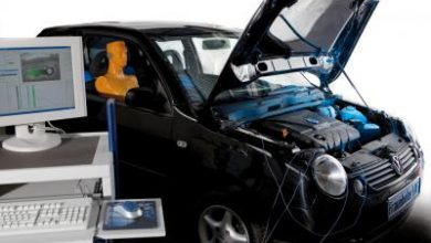 Automotive Smart Materials Market