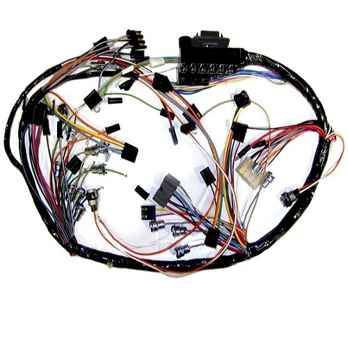 Global Automotive Wiring Harness Market 2018 – Research Methodology & Rapid Growth Till 2025