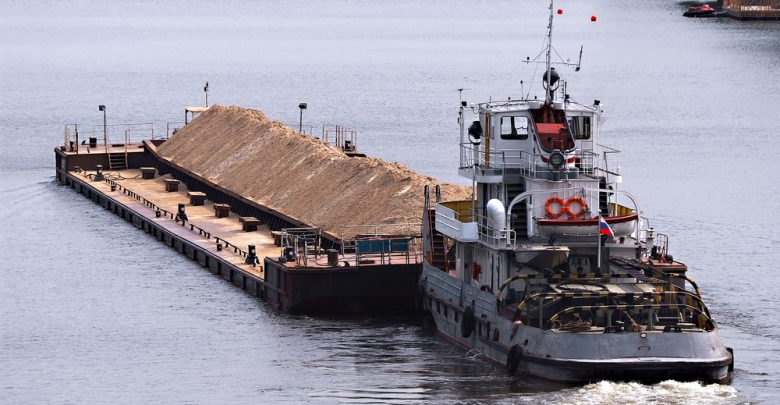 Barge Transportation Market Forecast 2023 – ACBL, Ingram