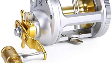 Big Game Fishing Reel Market