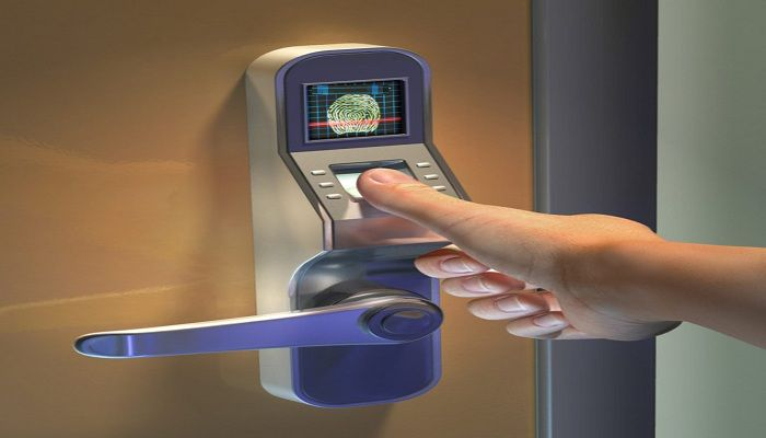 Wireless Door Lock System Market 2026: Top Key Players Salto