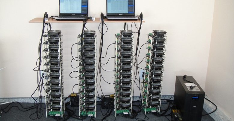 Bitcoin Mining Machine: Market 2019 will Boom in 2025 By Key