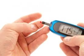Blood Glucose Testing Equipment