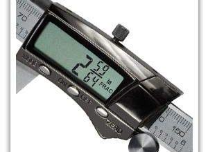 Caliper With Digital Display Market