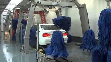 Global Car Wash System Market