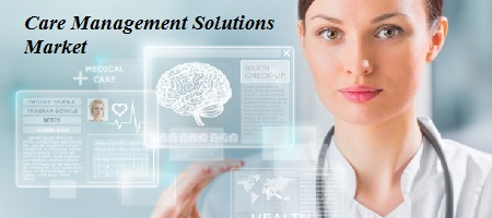 Care Management Solutions Highlights Industry Opportunities and Inventive Growth foreseen by 2025