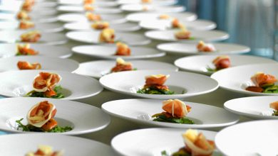 Catering And Food Service Contractor