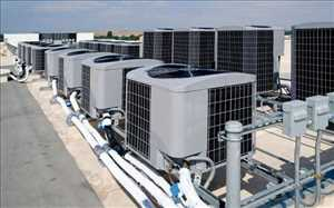 Commercial Air Conditioning Systems (VRF) Market