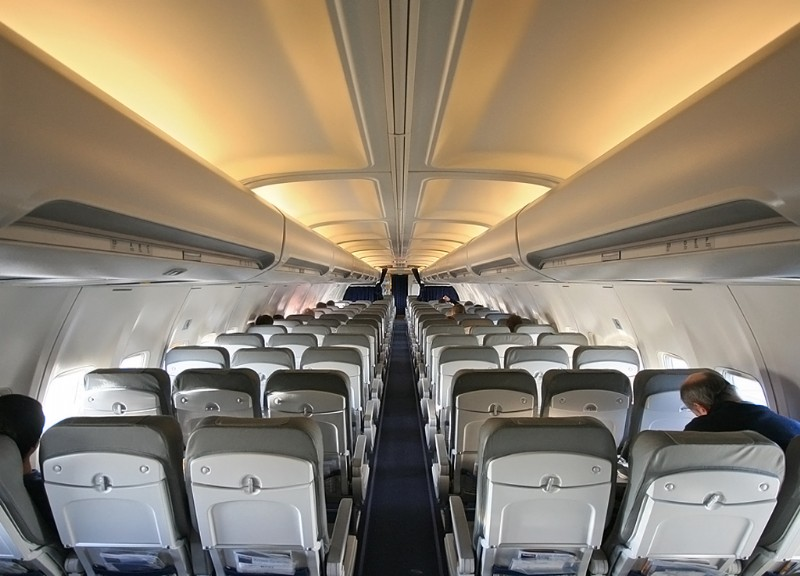 Global Commercial Aircraft Interior Market 2018 by Product, Application, Manufacturer, Sales and Segmentation 2023