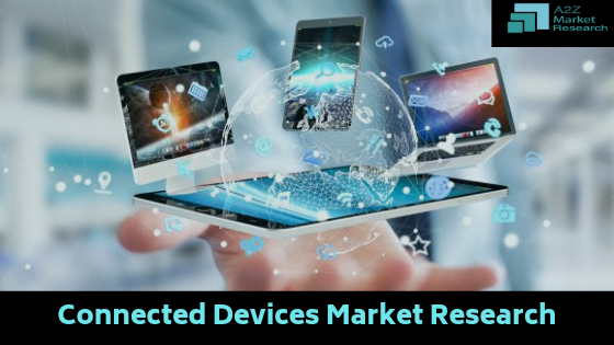 Connected Devices Market projected to grow at 15.02% CAGR: Know about Basic Influencing Factors by Targeting on Top Companies like Continental Ag, Delphi Automotive, Denso Corporation, Robert Bosch Gmbh, Panasonic Corporation, Zf Friedrichshafen