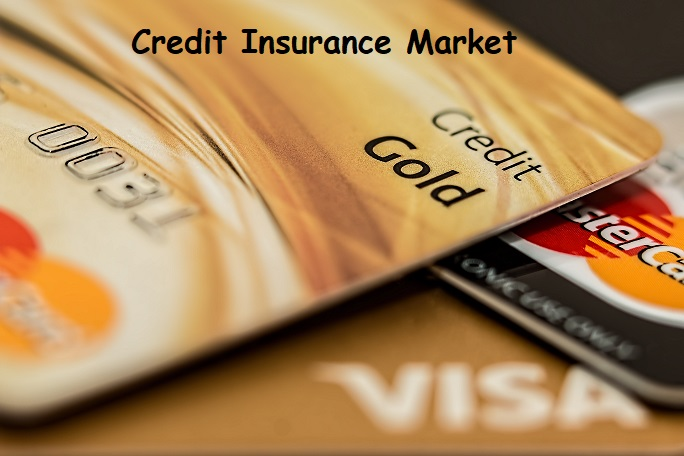 Credit Insurance Market Growth to 2023 – New Opportunities, Challenges, Strategies and Key Players Forecasts (Euler Hermes, Atradius, Coface, Zurich, Credendo Group, QBE Insurance and Cesce)