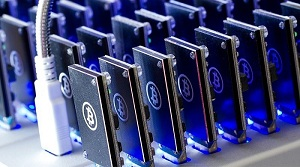 Crypto Currency Mining Machines
