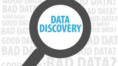 Global Data Discovery Market
