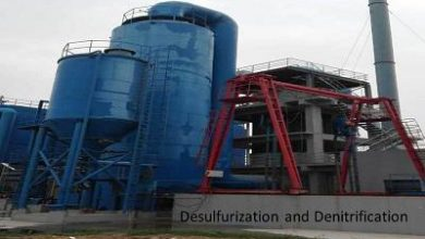 Global Desulfurization and Denitrification Market